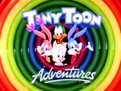 It's A Wonderful Tiny Toons Christmas Special Cartoon Picture