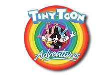 Tiny Toon Adventures Episode Guide Logo