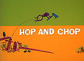Hop And Chop Picture Of Cartoon