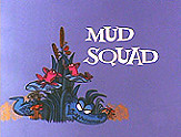 Mud Squad Cartoon Picture