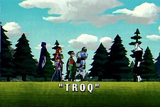 Troq The Cartoon Pictures