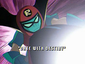 Date With Destiny Picture Into Cartoon