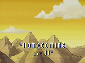 Homecoming Part II Picture Into Cartoon