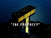 The Prophecy Picture Into Cartoon