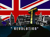 Revolution Cartoon Picture