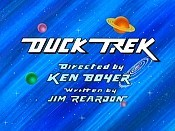 Duck Trek Cartoon Pictures