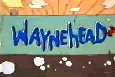 Waynehead Episode Guide Logo