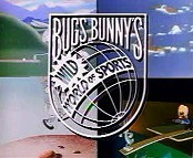 Bugs Bunny's Wild World Of Sports Picture To Cartoon