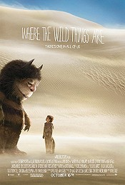 Where The Wild Things Are Cartoon Picture