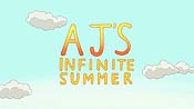 AJ's Infinite Summer Cartoon Picture