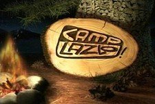 Camp Lazlo Episode Guide Logo