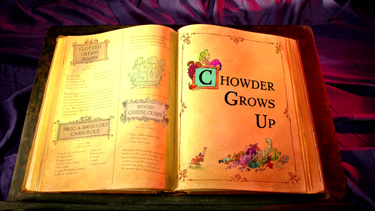 Chowder Grows Up Cartoons Picture