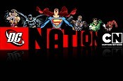 DC's World's Funnest #4 Cartoon Picture