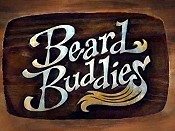 Beard Buddies Picture Of Cartoon