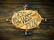 How The West Was Fun Picture Of Cartoon