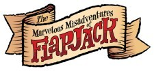 The Marvelous Misadventures Of Flapjack Episode Guide Logo