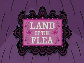 Land Of The Flea Cartoon Picture