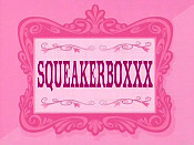 Squeakerboxxx Cartoon Picture