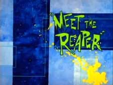 Meet The Reaper Picture Of Cartoon