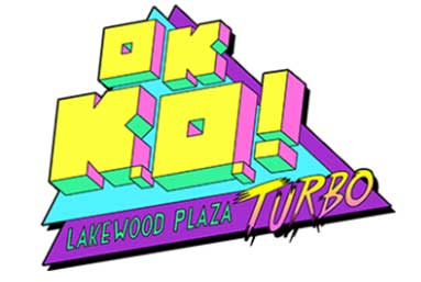 OK K.O.! Lakewood Plaza Turbo Cartoon Picture