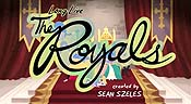 Long Live The Royals Cartoon Picture