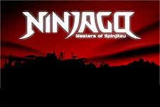 Ninjago Episode Guide Logo