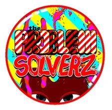 The Problem Solverz Episode Guide Logo