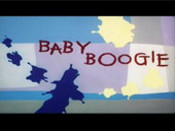 Baby Boogie Cartoon Picture
