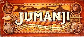 Jumanji Episode Guide Logo