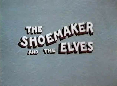 The Shoemaker And The Elves Pictures Of Cartoons