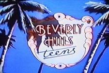 Beverly Hills Teens Episode Guide Logo