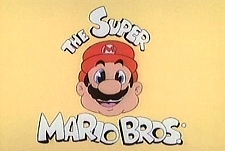 The Super Mario Brothers Episode Guide Dic Ent Page 2 Bcdb