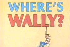 Where's Wally?: The Animated Series