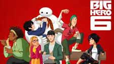 Big Hero 6 Pictures Cartoons