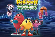 Pac-Man and the Ghostly Adventures Episode Guide