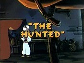 The Hunted Cartoon Picture