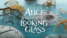 Alice Through The Looking Glass Cartoon Picture