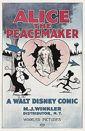 Alice The Peacemaker Cartoon Picture