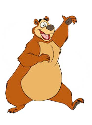 Humphrey The Bear Pictures Of Cartoons