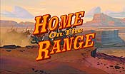 Home On The Range Free Cartoon Picture