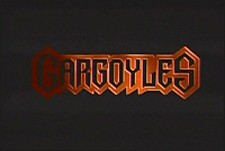 Gargoyles Episode Guide Logo