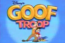 Goof Troop Episode Guide Logo