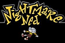 Nightmare Ned Episode Guide Logo