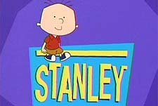 Stanley Episode Guide Logo