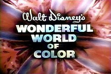 Wonderful World of Color Episode Guide Logo