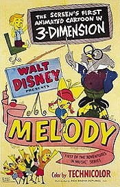 Melody (Adventures In Music) Cartoon Pictures