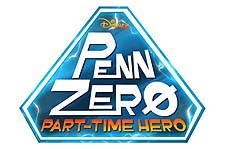 Penn Zero: Part-Time Hero Episode Guide