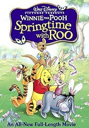 Winnie The Pooh: Springtime With Roo Cartoon Picture