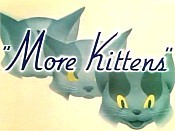 More Kittens Cartoon Picture