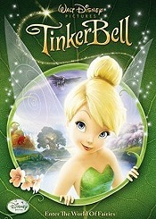Tinker Bell Picture Of Cartoon